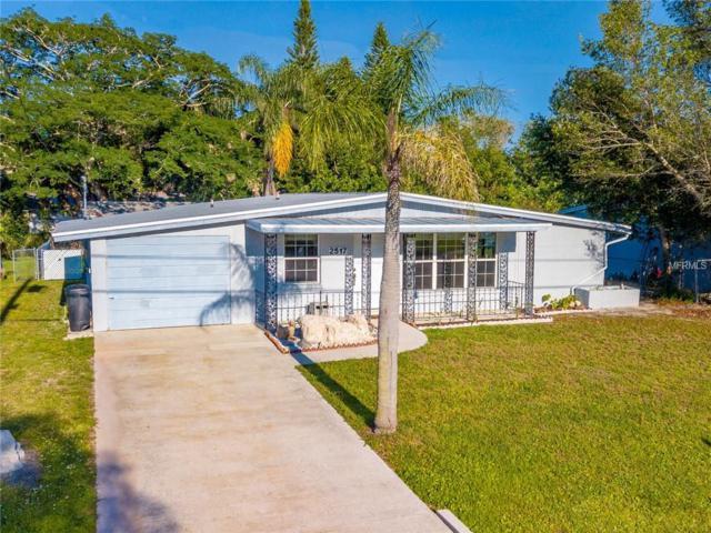 2517 Vinson Avenue, Sarasota, FL 34232 (MLS #A4433574) :: The Brenda Wade Team