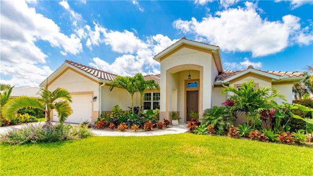 232 Matisse Circle N, Nokomis, FL 34275 (MLS #A4433575) :: The Comerford Group