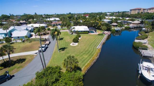 104 Tina Island Drive, Osprey, FL 34229 (MLS #A4433578) :: The Comerford Group