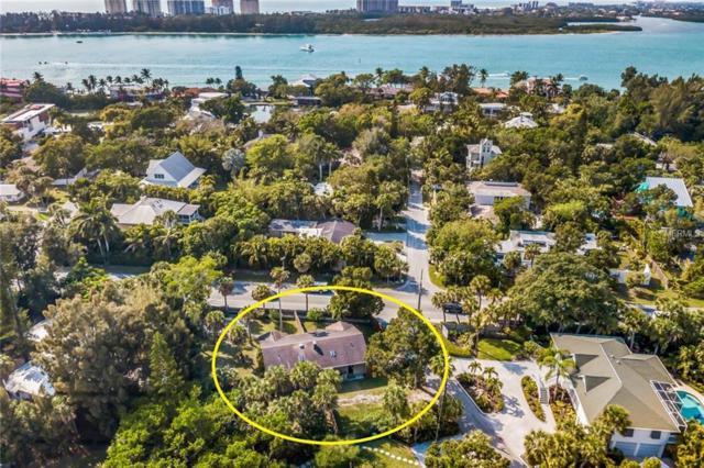 3615 Higel Avenue, Sarasota, FL 34242 (MLS #A4433588) :: The Comerford Group