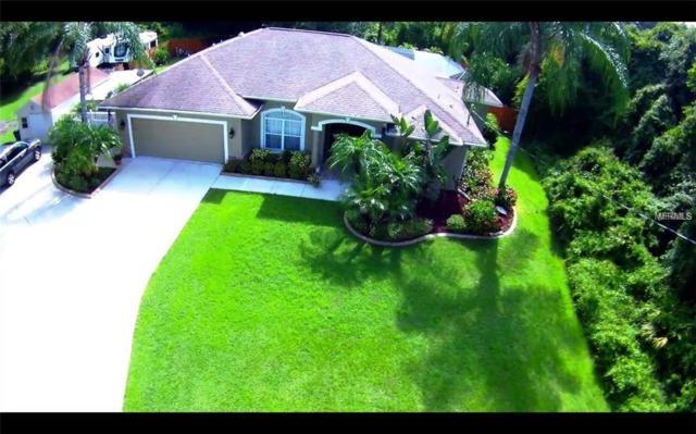 4689 Michaler Street, North Port, FL 34286 (MLS #A4433589) :: Delgado Home Team at Keller Williams