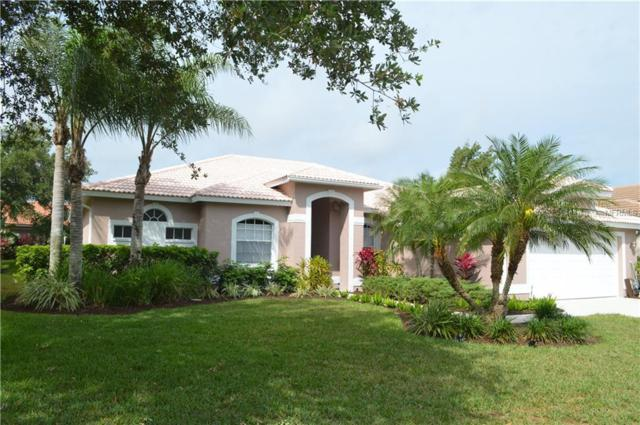 4657 Sweetmeadow Circle, Sarasota, FL 34238 (MLS #A4433603) :: The Comerford Group