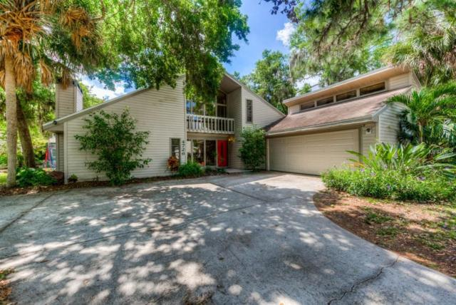 4726 Goldsmith Lane, Sarasota, FL 34241 (MLS #A4433604) :: Griffin Group