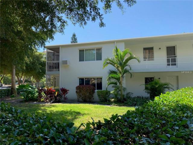 449 Golden Gate Point A, Sarasota, FL 34236 (MLS #A4433615) :: McConnell and Associates