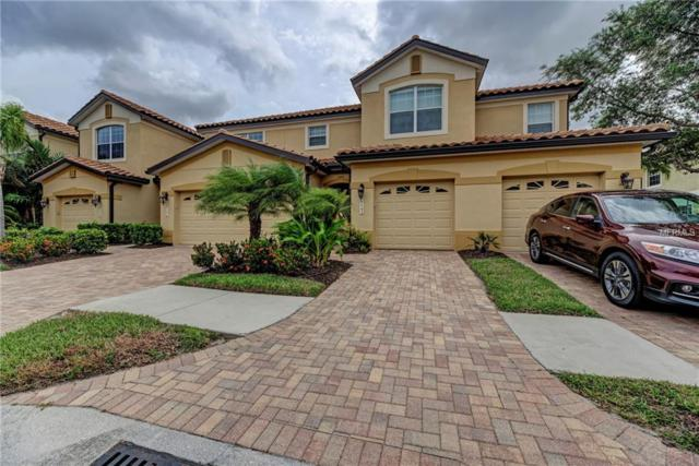 8143 Miramar Way #204, Lakewood Ranch, FL 34202 (MLS #A4433619) :: Team Pepka