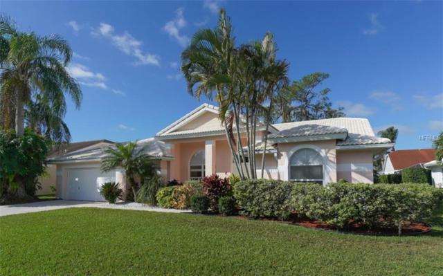 6935 Stetson Street Circle, Sarasota, FL 34243 (MLS #A4433643) :: Team Bohannon Keller Williams, Tampa Properties
