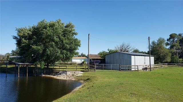 8985 Bunker Hill Road, Duette, FL 34219 (MLS #A4433652) :: Medway Realty