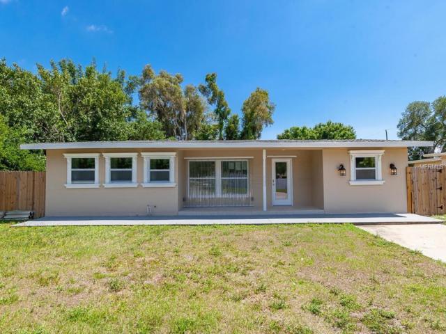 3520 Monica Parkway, Sarasota, FL 34235 (MLS #A4433653) :: Team Suzy Kolaz