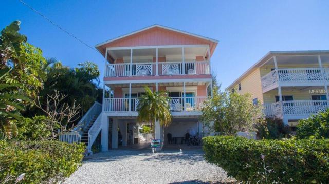 776 N Shore Drive, Anna Maria, FL 34216 (MLS #A4433660) :: The Comerford Group