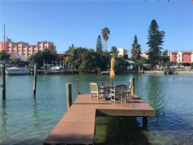 339 Bay Plaza, Treasure Island, FL 33706 (MLS #A4433667) :: The Duncan Duo Team