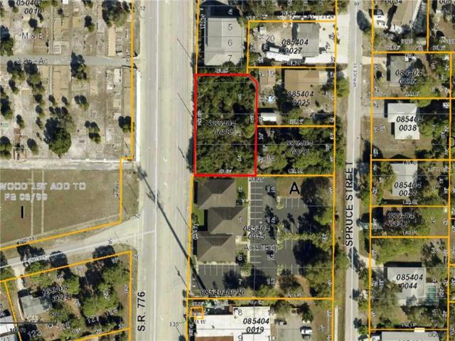 521 S Indiana Avenue, Englewood, FL 34223 (MLS #A4433668) :: The Duncan Duo Team