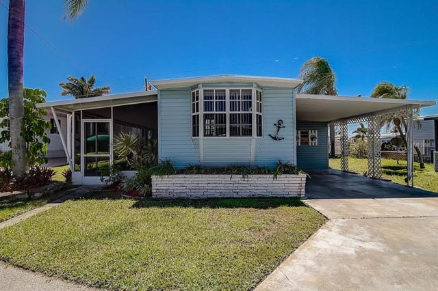 304 Bahama Drive #304, Palmetto, FL 34221 (MLS #A4433682) :: The Comerford Group