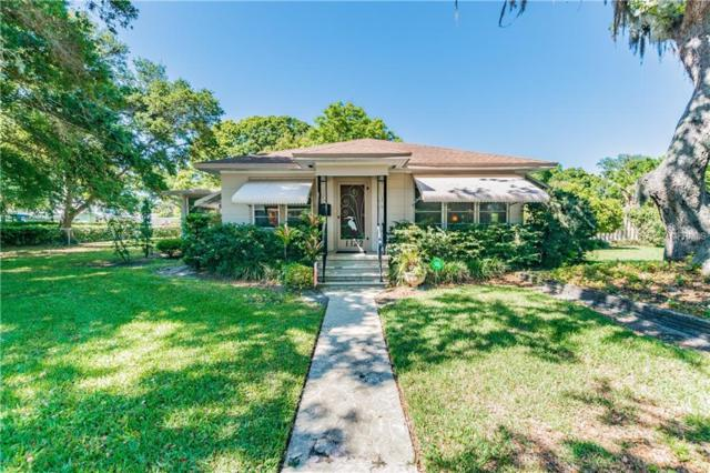 1122 7TH Street W, Palmetto, FL 34221 (MLS #A4433714) :: The Comerford Group