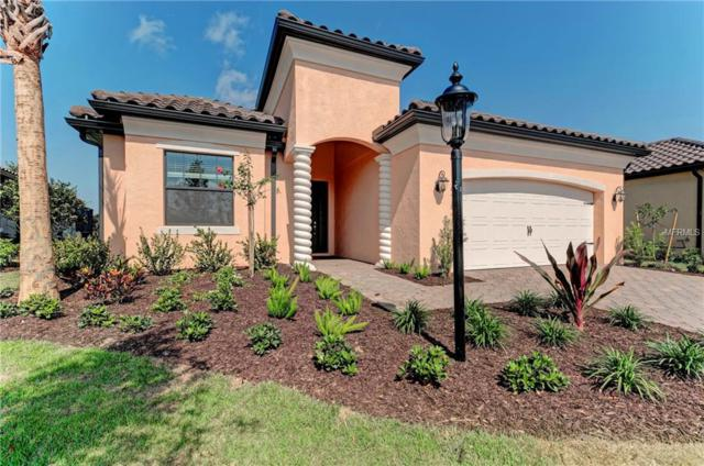 16418 Hillside Circle, Bradenton, FL 34202 (MLS #A4433715) :: The Comerford Group