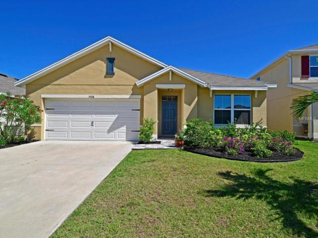 15528 Rose Grove Drive, Bradenton, FL 34212 (MLS #A4433766) :: Team Pepka