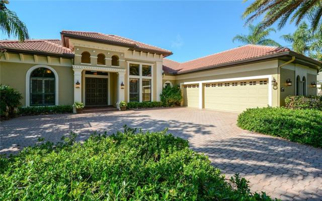 13306 Lost Key Place, Lakewood Ranch, FL 34202 (MLS #A4433774) :: The Comerford Group