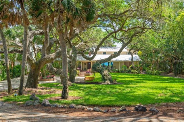 1208 N Casey Key Road, Osprey, FL 34229 (MLS #A4433785) :: Sarasota Home Specialists