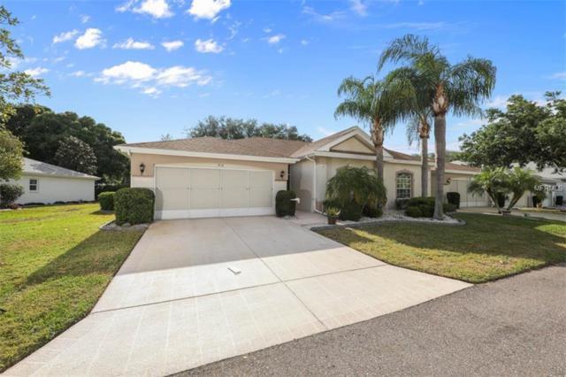 914 Oxford Park Drive, Sun City Center, FL 33573 (MLS #A4433799) :: Dalton Wade Real Estate Group