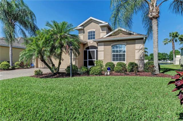 5415 Lexington Drive, Parrish, FL 34219 (MLS #A4433804) :: The Comerford Group