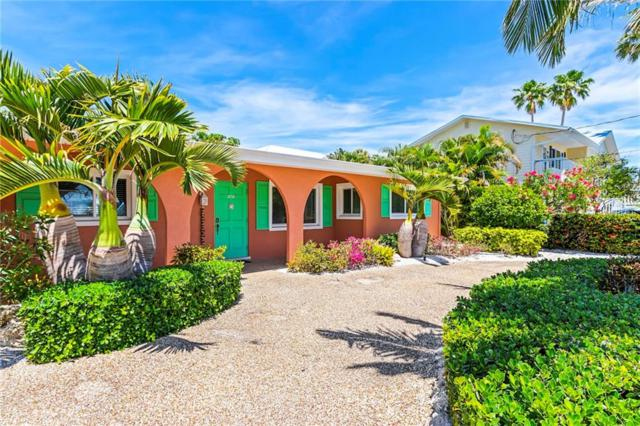 214 69TH Street, Holmes Beach, FL 34217 (MLS #A4433809) :: Griffin Group