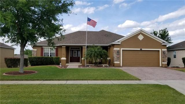 1030 Harmony Lane, Clermont, FL 34711 (MLS #A4433820) :: Dalton Wade Real Estate Group