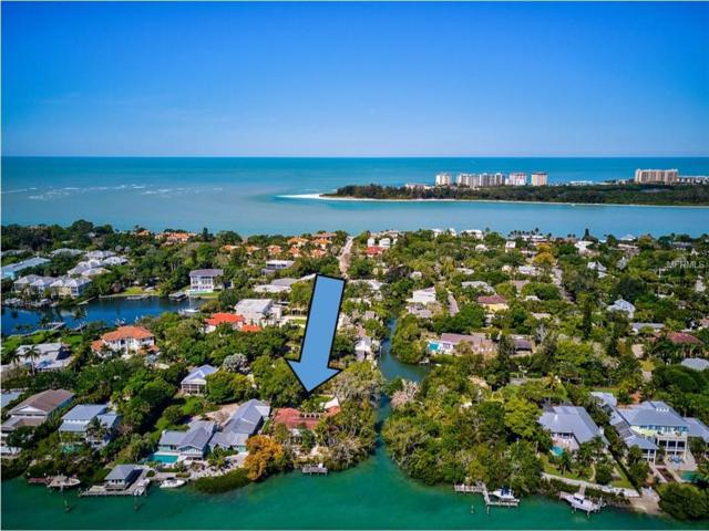 3955 Roberts Point Road, Sarasota, FL 34242 (MLS #A4433821) :: The Comerford Group