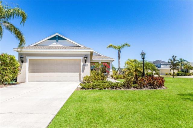12164 Longview Lake Circle, Bradenton, FL 34211 (MLS #A4433823) :: Medway Realty