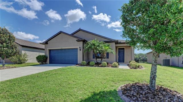 5414 105TH Terrace E, Parrish, FL 34219 (MLS #A4433837) :: The Comerford Group