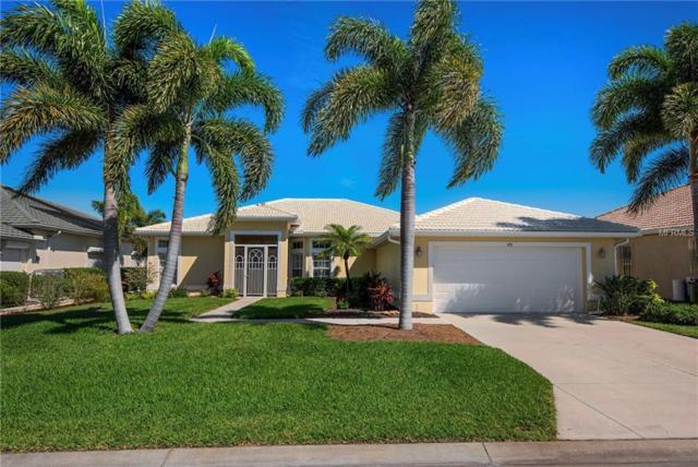 851 Blue Crane Drive, Venice, FL 34285 (MLS #A4433839) :: The Comerford Group