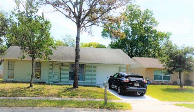 3752 Murrow Street, New Port Richey, FL 34655 (MLS #A4433848) :: The Duncan Duo Team