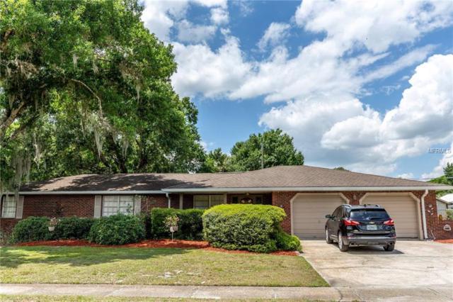 343 N Wilson Avenue, Arcadia, FL 34266 (MLS #A4433853) :: Lockhart & Walseth Team, Realtors