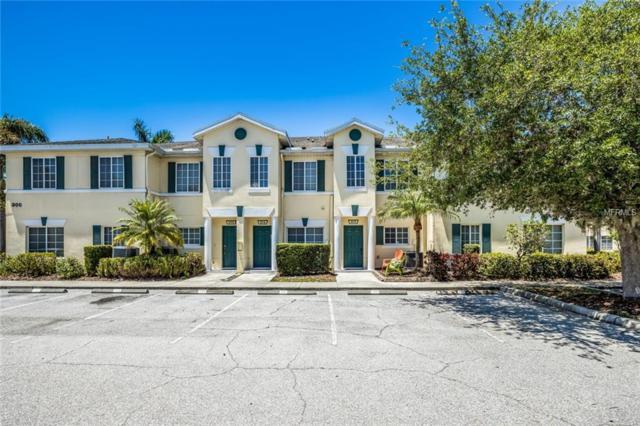 305 Cape Harbour Loop #105, Bradenton, FL 34212 (MLS #A4433854) :: Sarasota Gulf Coast Realtors