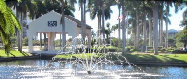 5155 Isla Key Boulevard S #302, St Petersburg, FL 33715 (MLS #A4433860) :: Baird Realty Group