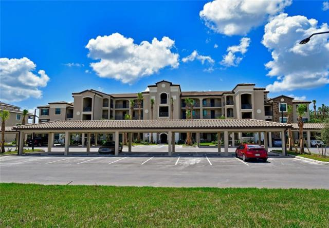 16706 Vardon Terrace #103, Bradenton, FL 34211 (MLS #A4433872) :: Sarasota Gulf Coast Realtors