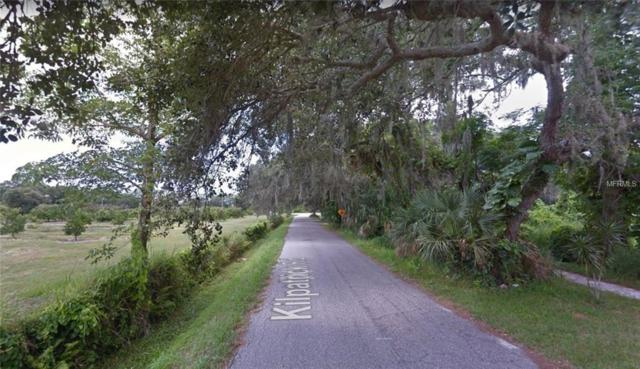 1504 Kilpatrick Road, Nokomis, FL 34275 (MLS #A4433876) :: The Comerford Group