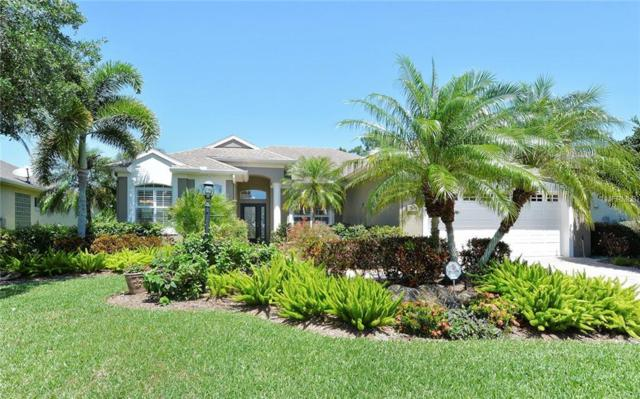 7611 Charleston Street, University Park, FL 34201 (MLS #A4433887) :: Team Bohannon Keller Williams, Tampa Properties