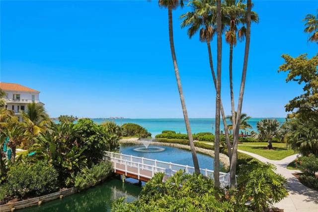 350 Gulf Of Mexico Drive #219, Longboat Key, FL 34228 (MLS #A4433894) :: The Comerford Group