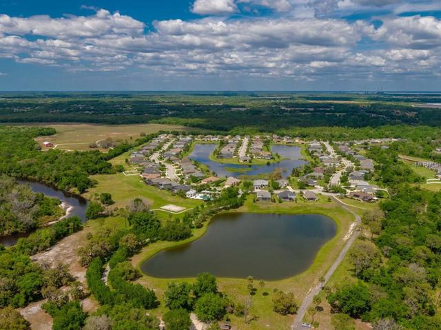 1501 Hickory View Circle, Parrish, FL 34219 (MLS #A4433897) :: The Comerford Group