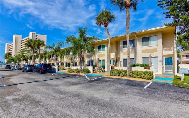 5950 Midnight Pass Road #318, Sarasota, FL 34242 (MLS #A4433899) :: The Comerford Group