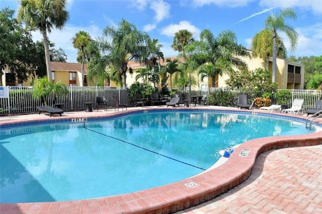 3461 Clark Road #259, Sarasota, FL 34231 (MLS #A4433927) :: The Comerford Group