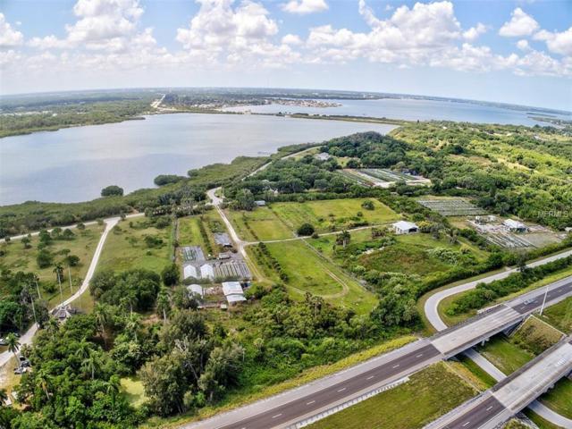 280 Terra Ceia Road, Terra Ceia, FL 34250 (MLS #A4433940) :: The Duncan Duo Team