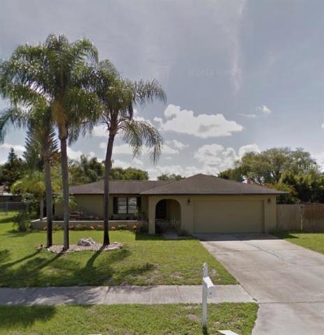 1673 Georgetowne Boulevard, Sarasota, FL 34232 (MLS #A4433947) :: Remax Alliance