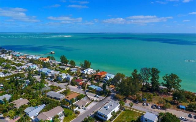 912 N Shore Drive, Anna Maria, FL 34216 (MLS #A4433950) :: The Comerford Group