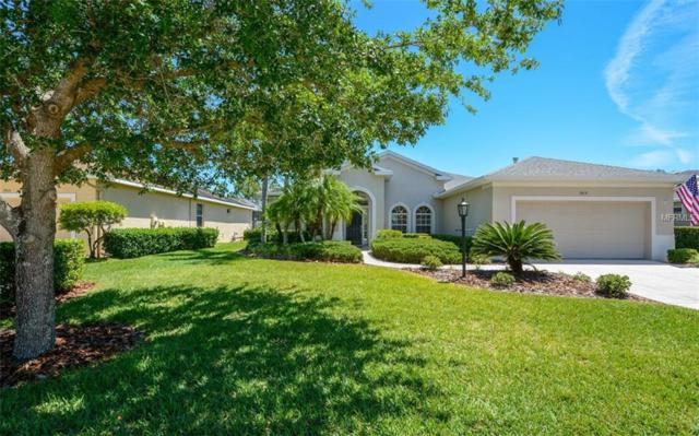 7419 Loblolly Bay Trail, Lakewood Ranch, FL 34202 (MLS #A4433955) :: The Comerford Group