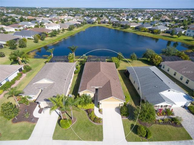 11889 Forest Park Circle, Bradenton, FL 34211 (MLS #A4433970) :: The Comerford Group