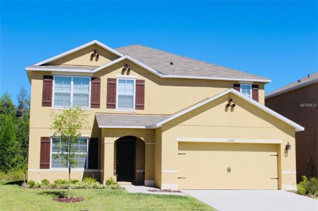 2157 Blue Highlands Drive, Lakeland, FL 33811 (MLS #A4433981) :: Advanta Realty