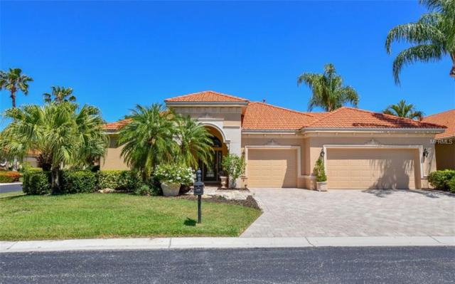 5118 Chateau Court, Sarasota, FL 34238 (MLS #A4433994) :: The Duncan Duo Team