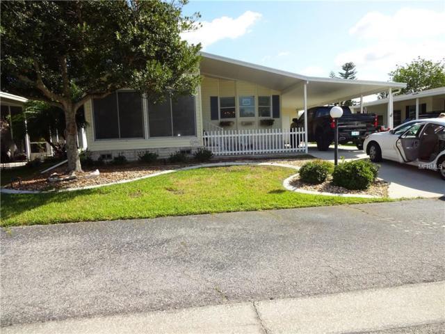 3506 Patricia Place #492, Ellenton, FL 34222 (MLS #A4433996) :: Lockhart & Walseth Team, Realtors