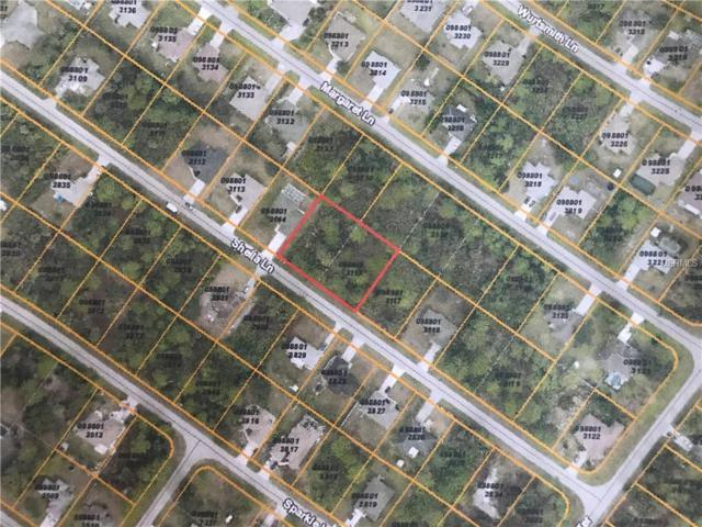 Sheila Lane, North Port, FL 34286 (MLS #A4434003) :: Medway Realty