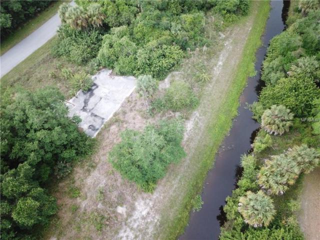 Gadboys Avenue, North Port, FL 34291 (MLS #A4434015) :: Remax Alliance